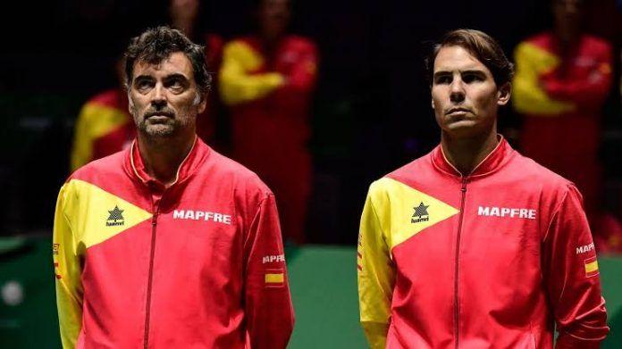 ULTIMA ORA: un tenismen din top 10 ATP s-a retras din echipa Spaniei la Cupa Davis - de ce a luat aceasta decizie