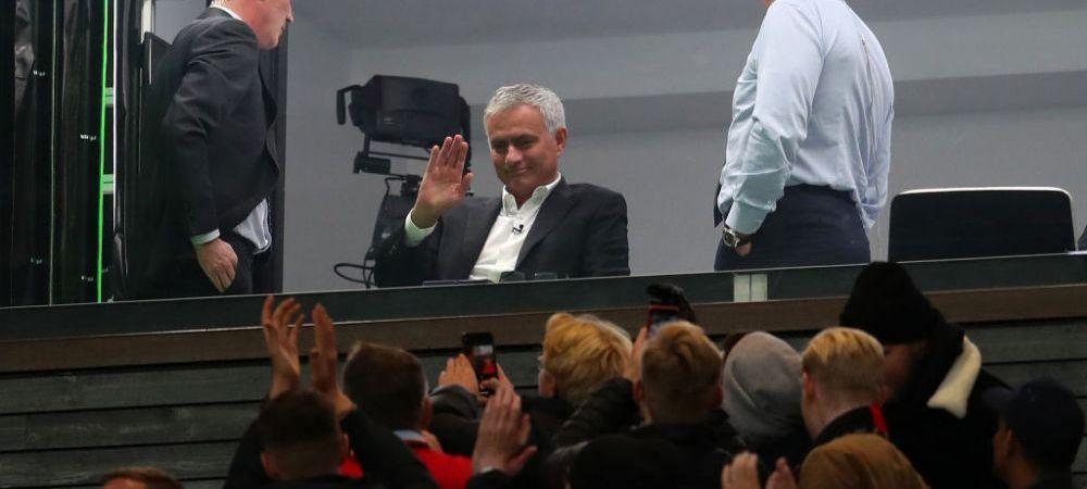 """Jose Mourinho, acuzat ca """"a furat"""" oameni din staff-ul lui Lille! """"Foarte elegant din partea lui, foarte elegant!"""""""