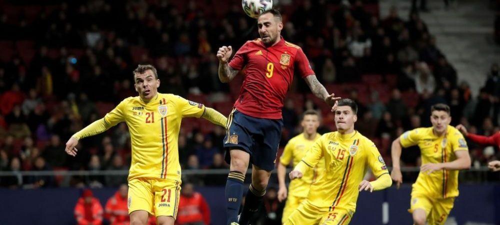 """Romania isi afla vineri, in direct la ProTV, adversarele din play-off-ul Nations League! Gica Popescu: """"Mi-as dori Malta si Insulele Feroe, sunt singurele pe care le-am batut!"""""""