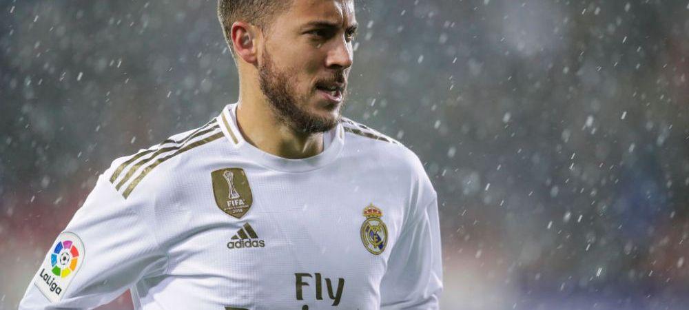 """Eden Hazard vorbeste despre lupta cu kilogramele: """"Am cantarit si 80 de kg in vara!"""" Care este echipa pe care o va REFUZA intotdeauna si unde ar juca in Ligue 1"""