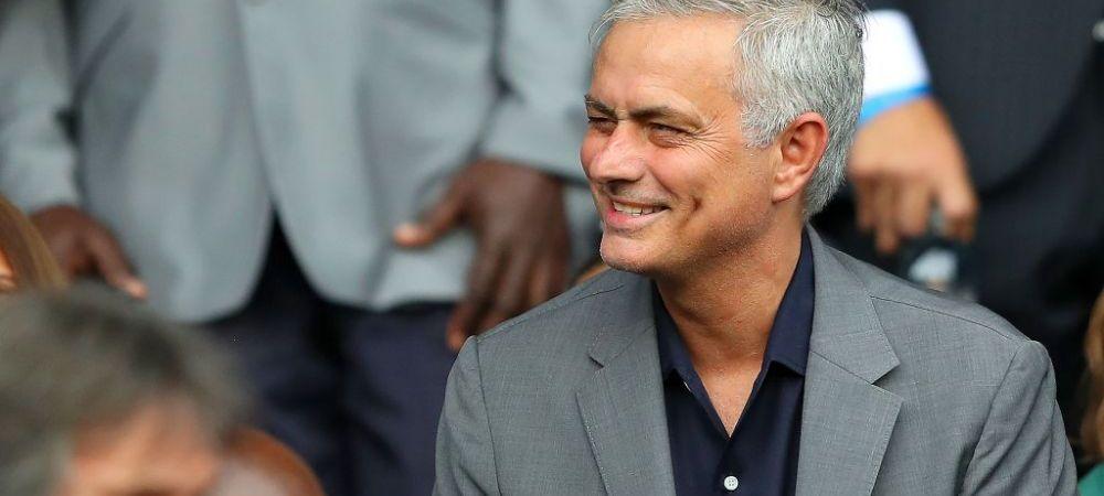 INCREDIBIL! Jose Mourinho primeste un BONUS IMENS daca indeplineste un singur obiectiv!Cat va primi portughezul