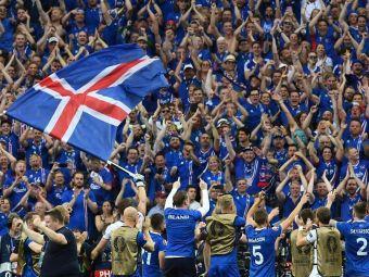"""Singurul roman care a jucat in Islanda: """"Sunt relaxati, nu au presiune. Au un singur capitol la care sunt mai buni ca noi"""""""