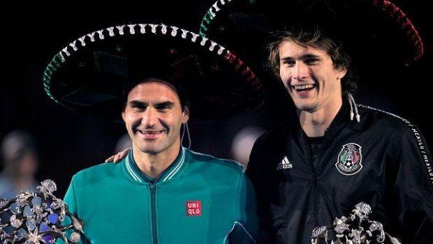 NEBUNIE | 42.517 spectatori au doborat RECORDUL MONDIAL al asistentei la un meci (amical) de tenis | Federer nu se opreste aici
