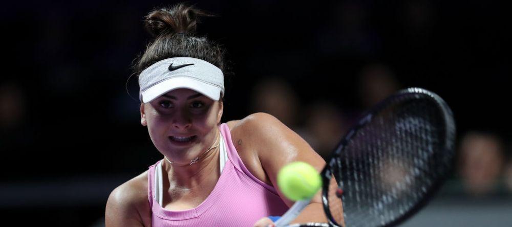 Bianca Andreescu, SURPRIZA de la Australian Open?! Jucatoarea este principala favorita la castigarea turneului! Ce cota a primit Simona Halep