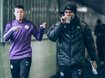 Prevestesc cifrele plecarea lui Guardiola de la Manchester City?