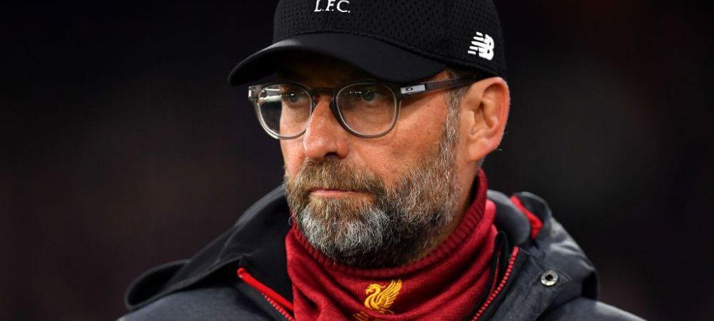 Klopp a decis! Antrenorul lui Liverpool a desemnat castigatorul la Balonul de Aur! Care este alegerea neamtului
