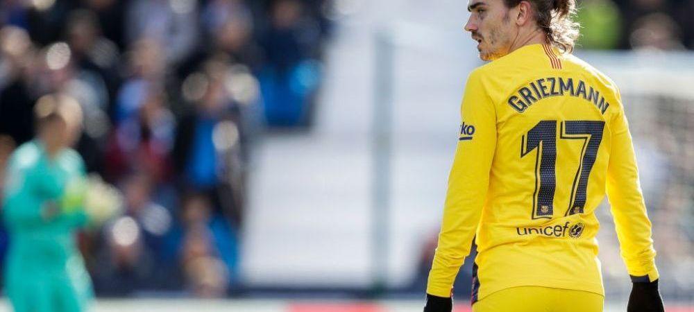 """Griezmann, mai sincer ca NICIODATA: """"Nu inteleg miscarile lui Messi, Suarez si Dembele"""" Francezul este IMPRESIONAT de un coechipier si NU este Messi"""