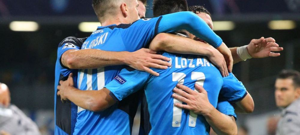 INCREDIBIL! Amenzile uriase pe care jucatorii lui Napoli trebuie sa le plateasca dupa razboiul cu patronul, De Laurentiis. Insigne sufera cel mai mult
