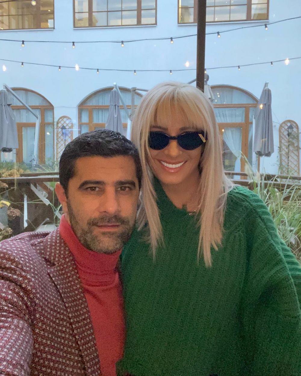 """Anamaria Prodan Instagram schimbare radicala de look pentru anamaria prodan! """"new me"""