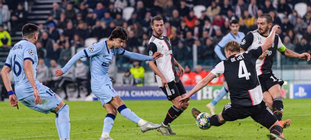 """El e noul """"Pusti de Aur"""" al Europei! Joao Felix, desemnat cel mai bun tanar jucator al anului: s-a luptat cu fotbalistul pe care Real vrea sa dea 120 milioane de euro"""
