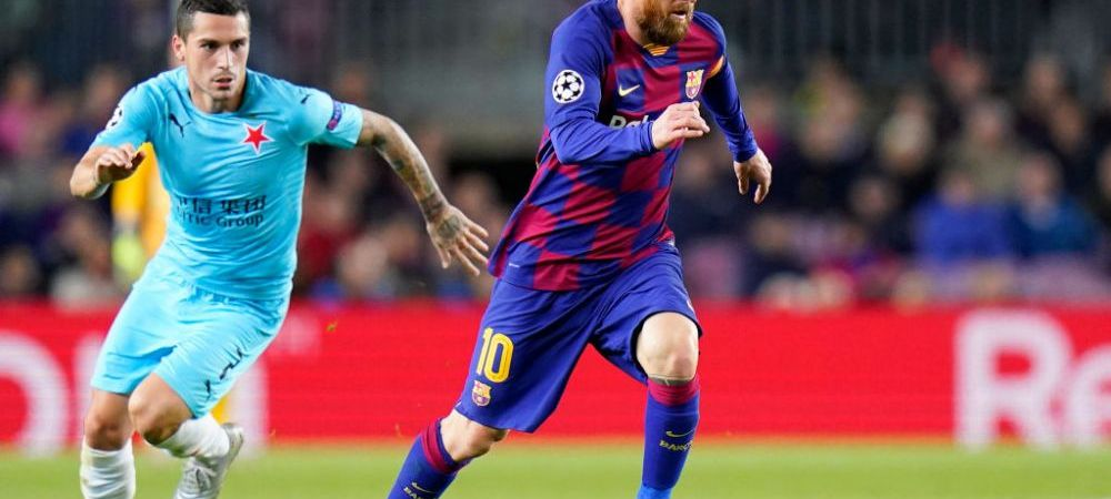 Barcelona - Dortmund 3-1   Slavia Praga - Inter 1-3   Liverpool - Napoli 1-1   Stanciu, neputincios in fata lui Inter! TOATE REZULTATELE