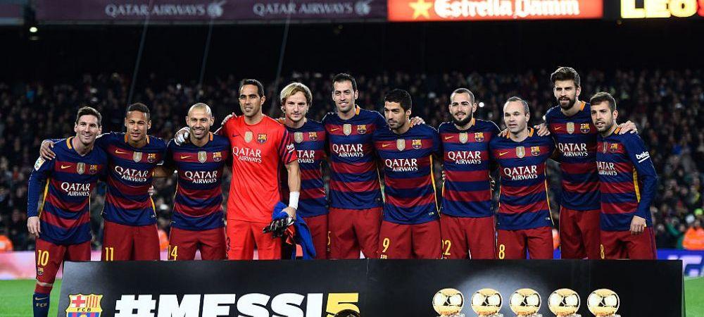 Messi a dezvaluit secretul! Cum a reusit sa castige Balonul de Aur de 5 ori