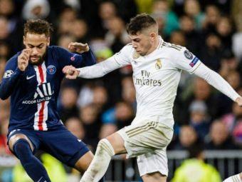 ULUITOR! Real Madrid a dat LOVITURA! I-a prelungit contractul unui titular si i-a fixat o clauza ASTRONOMICA! Nici Messi nu are o asemenea clauza! Anuntul momentului in Spania