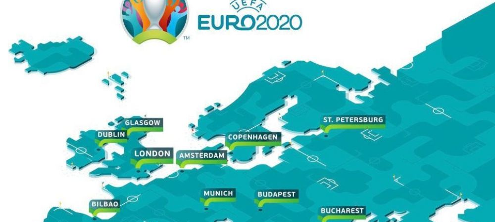 VESTI URIASE pentru Romania! Tara noastra va mai gazdui un Campionat European! Anuntul a fost facut OFICIAL