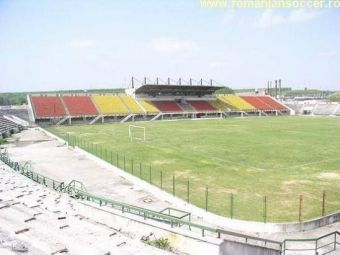 FOTO | Imaginile nepasarii! 8 stadioane importante din Romania ajunse in paragina