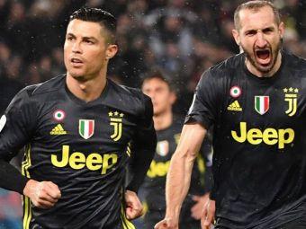 """Un fotbalist din Italia, declaratie ULUITOARE despre acordarea Balonului de Aur: """"Real Madrid nu a vrut asta"""""""