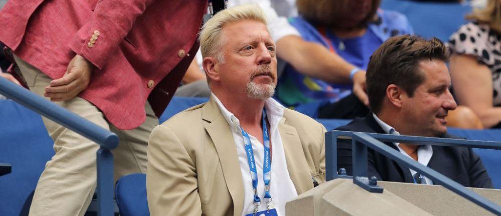 ULTIMA ORA   Lovitura fatala pentru Boris Becker! Banca i-a luat si casa si este intr-o situatie incredibila