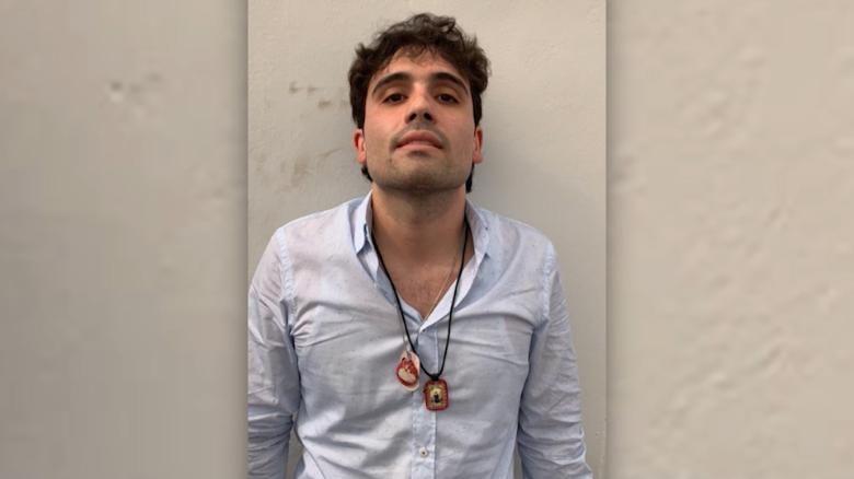 INCREDIBIL! Un dominican, alaturi de fiul lui El Chapo pe lista CELOR MAI CAUTATI oameni din Statele Unite