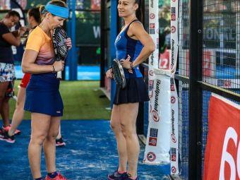 Fiica lui Mircea Sandu s-a reapucat de sportul profesionist. Ataca intrarea in top 100 mondial