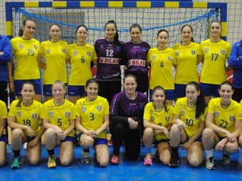 Decizie SOC pentru Corona Brasov. Pozitia oficiala a Federatiei Europene de handbal