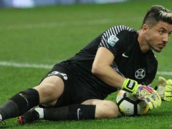 """Balgradean, dupa meciul cu Gaz Metan: """"Era un meci de sase puncte. E important ca l-am castigat"""""""
