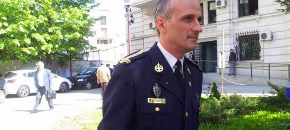 Planul MARET al Armatei! CSA Steaua face o super INVESTITIE! In ce vrea sa bage bani juristul Florin Talpan