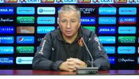 "Botosani - CFR Cluj | ""Arbitrajul va fi pro Botosani, ne-am obisnuit."" Dan Petrescu, un car de NERVI inaintea partidei"