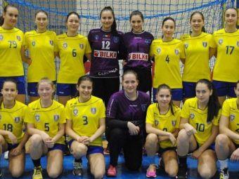 OFICIAL. Corona Brasov, inlocuita din grupele Cupei EHF. Anuntul Federatiei Europene de handbal