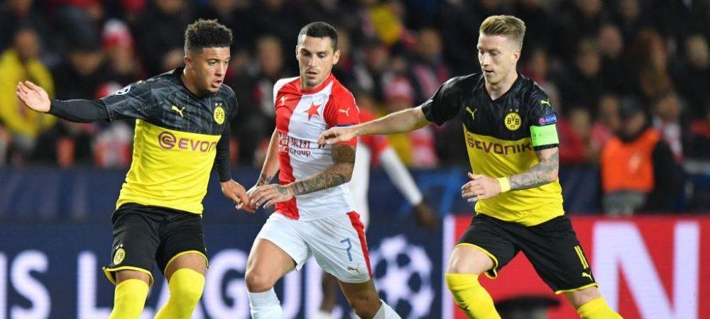 """Nicolae Stanciu i-a cucerit pe cehi: """"Putea avea 20 de assisturi."""" Ce sfaturi are antrenorul pentru mijlocas inaintea duelului cu Dortmund"""