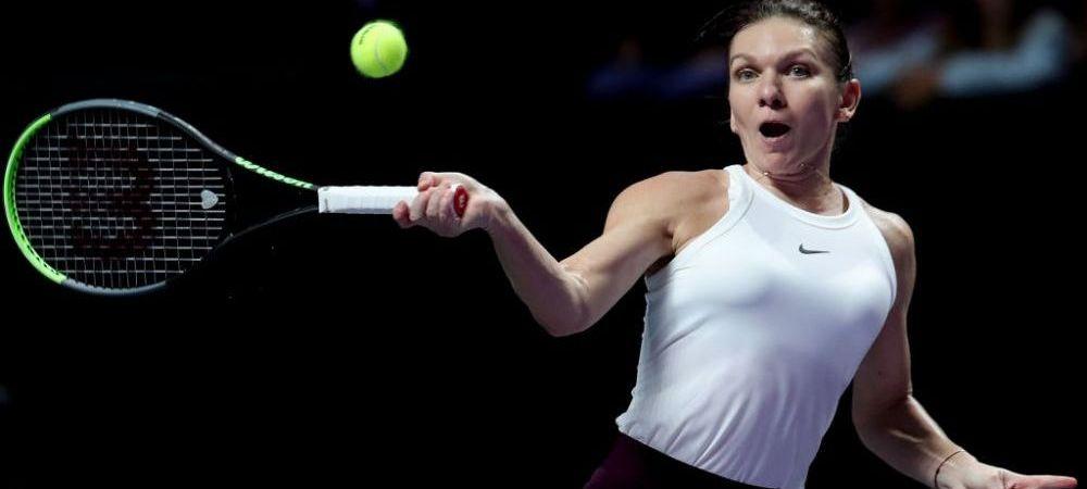 Simona Halep, DE NEOPRIT | E a treia intr-un top care masoara performantele din ultimii 15 ani in circuitul feminin