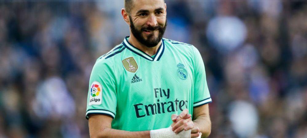 "Reactia lui Karim Benzema dupa ce Curtea Suprema i-a RESPINS recursul in cazul de santaj: ""Mascarada continua!"""