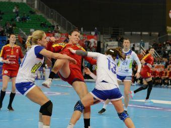 Luna martie 2020 e decisiva pentru nationala de handbal feminin: se joaca calificarea la JO 2020 si CE 2020