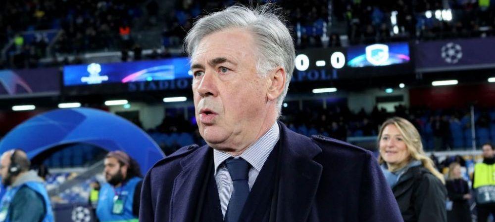 Napoli si-a prezentat noul antrenor! Cine va prelua echipa dupa plecarea lui Ancelotti
