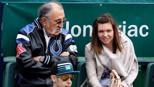 "Ion Tiriac: ""Daca nu se iau masuri imediat, tenisul romanesc va muri la fel ca gimnastica!"""