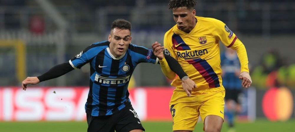 AC Milan, transfer BOMBA de la Barcelona! Italienii vor sa-si intareasca lotul cu un jucator a carui clauza este de 150 de milioane de euro! Tranzactia se poate face in aceasta iarna