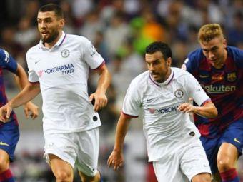 """Se pregateste o REVENIRE de senzatie! A plecat acum 3 ani de la Barcelona, dar ar putea sa se intoarca! Anuntul facut de jucator: """"Este optiunea numarul 1!"""""""