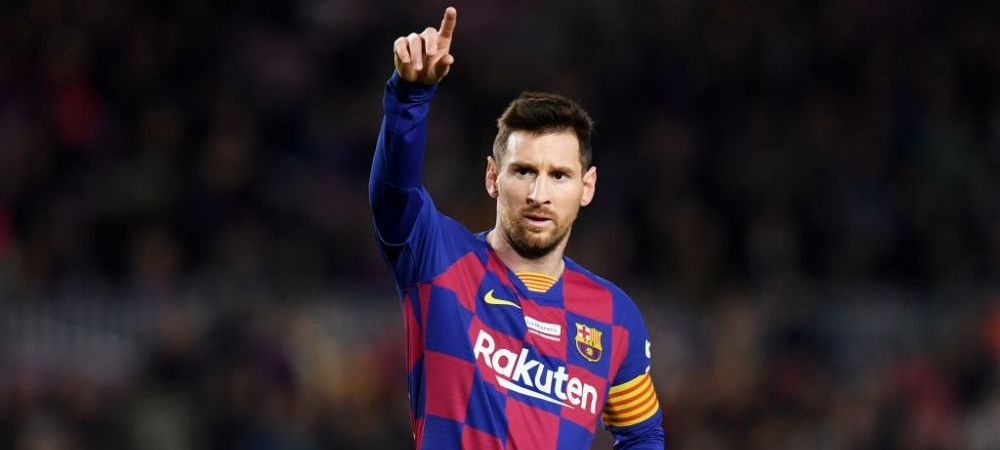 """""""Messi nu este cel mai bun din istorie!"""" Declaratii INCREDIBILE ale unui fotbalist legendar care a fost coleg cu Messi la Barcelona! Ce a putut sa spuna"""