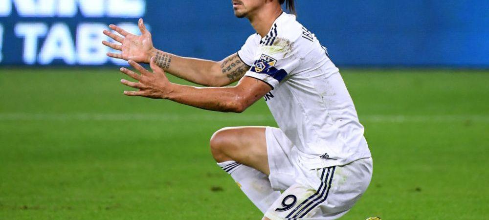 VOR SA IL DEA JOS! Ultimul act de VANDALISM facut impotriva lui Zlatan Ibrahimovic! Ce au putut sa faca fanii lui Malmo