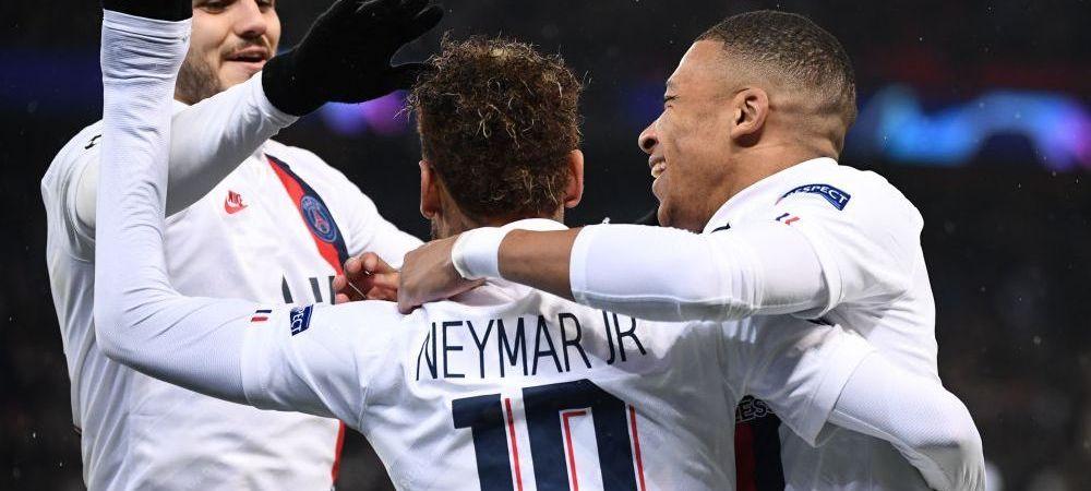 ADIO, Barcelona! Neymar, inca o lovitura MONDIALA! A inceput LICITATIA: cei 3 giganti care se bat pentru transfer