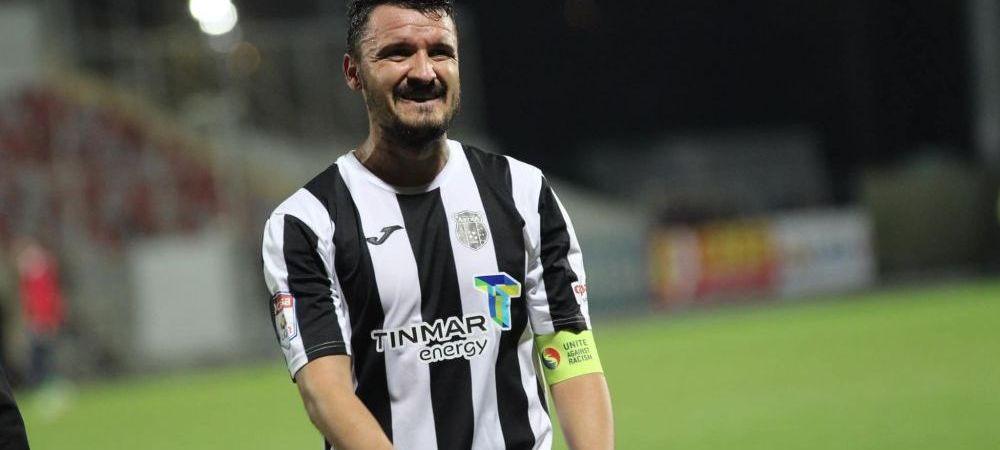 """BudiChallenge :) Colegii ii lanseaza o noua provocare lui Budescu dupa ce a marcat din vestiar: """"De acolo mai trebuie sa dea!"""""""