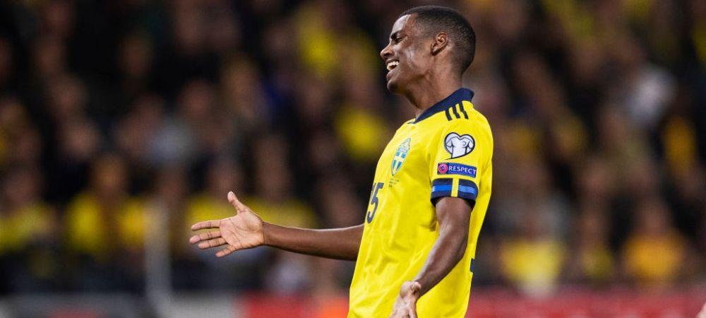 "Reactia Federatiei Suedeze de Fotbal dupa ce UEFA a stabilit ca Romania e nevinovata. ""O decizie ciudata si incorecta!"""