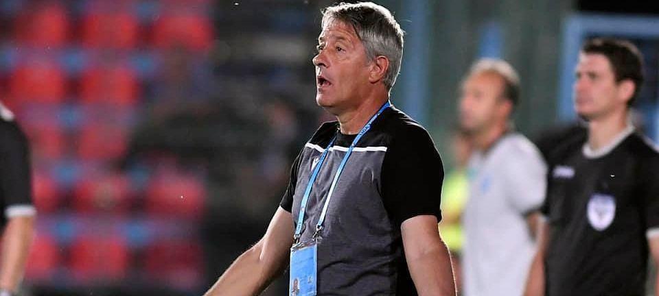 "Bergodi acuza jucatorii ca NU au respectat planul: ""Cu Balasa trebuia sa fie alt jucator! Nu a fost marcajul vorbit in vestiar"""