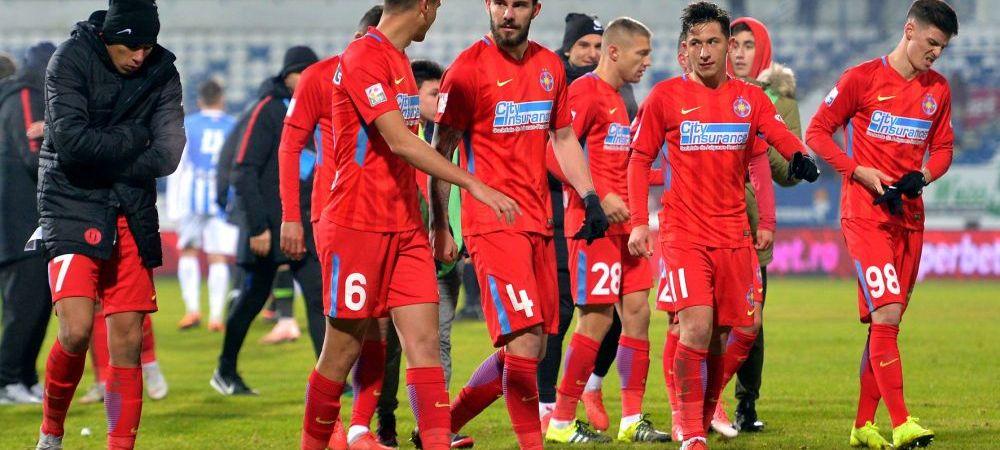 Gigi Becali nu poate scapa de un jucator trecut pe lista neagra! Mesajul transmis patronului de fotbalistul ca nu vrea sa plece de la FCSB