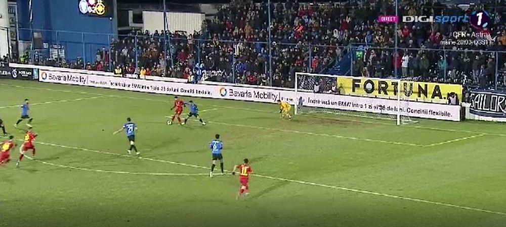 VIITORUL - FCSB 0-2 |FCSB invinge la Ovidiu si urca pe locul 4 in Liga 1