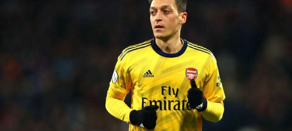 Motivul INCREDIBIL pentru care Arsenal - Man. City a fost interzis la TV!