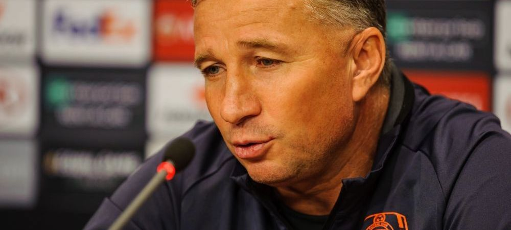 Operatiunea MONSTRUL, partea a doua! Petrescu a mai batut-o o data pe Sevilla intr-un meci in care a avut TOATA Romania alaturi de el!