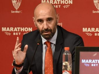 """Secretul lui FC Sevilla: au cel mai bun director sportiv din lume, supranumit """"Midas de Nervion"""""""
