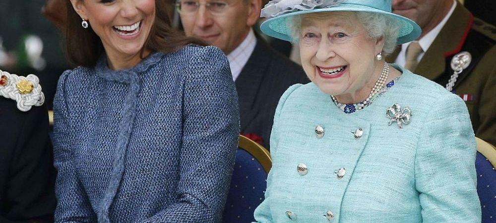 Casa Regala a Marii Britanii cauta sef pentru pagina de Facebook! Salariul imens pe care Regina il plateste pentru acest post