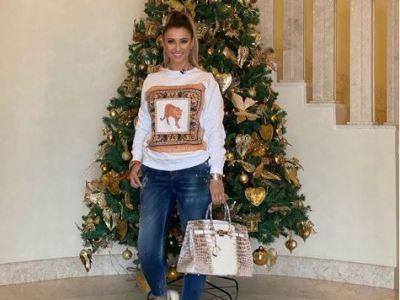 Reghe ii face toate poftele Anamariei Prodan! Suma EXORBITANTA platita pentru un cadou care nu se gaseste nici macar in magazine