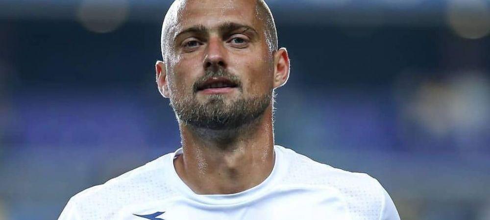 "Tamas, MESAJ RAZBOINIC dupa ce a pierdut la Cluj: ""Vedem in play-off cine e seful!"" Ce i-a transmis lui Culio"